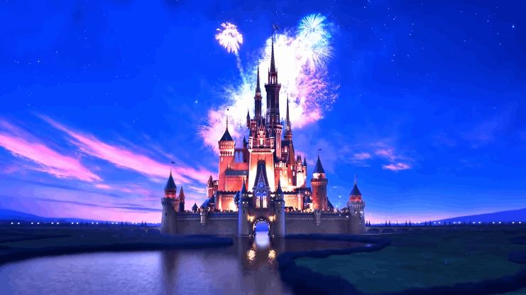 Musical Mashup of Disney Animated Film Since 1989