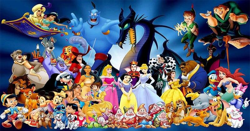 25 Years of Disney