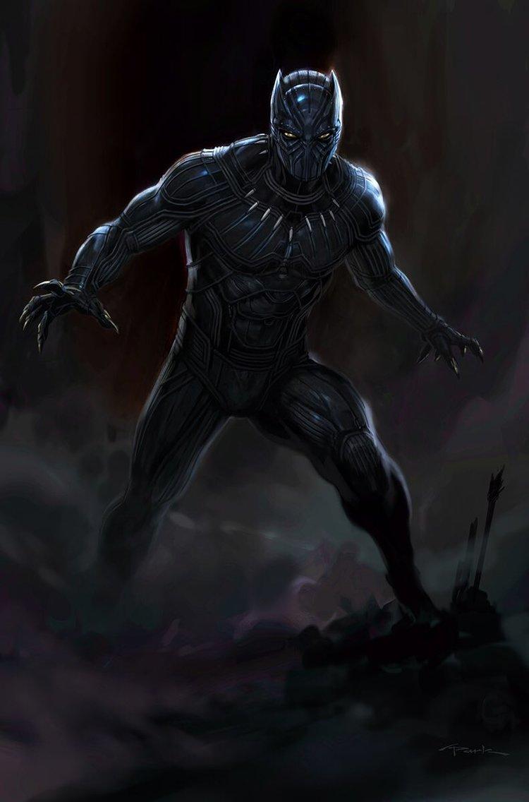 black panther poster (3)