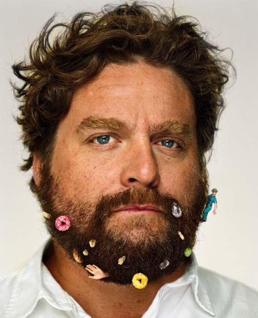 Fun Celebrity Portraits By Martin Schoeller