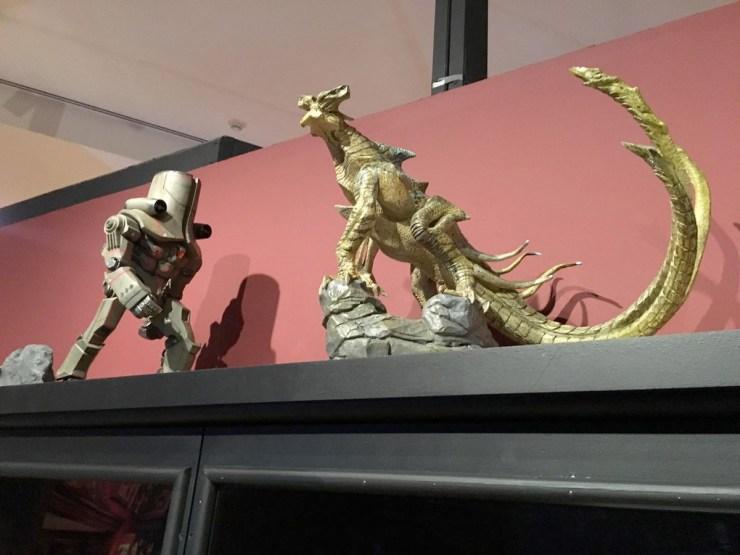 Guillermo Del Toro Shares His Bleak House Art Exhibit (14)