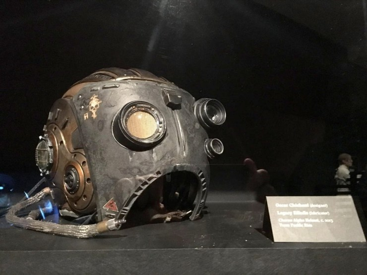 Guillermo Del Toro Shares His Bleak House Art Exhibit (15)