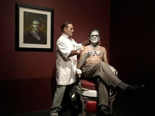 Guillermo Del Toro Shares His Bleak House Art Exhibit (16)