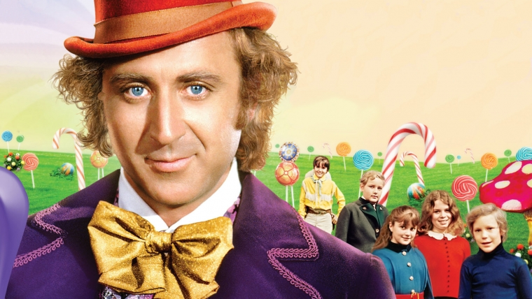 Willy Wonka And The ChocolateFactory