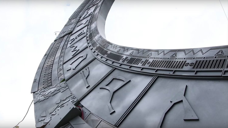 STARGATE Towers