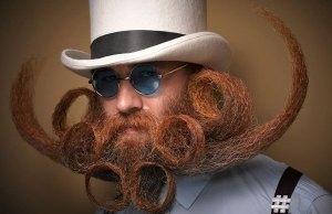 2016 MoustacheAnd Beard Championship