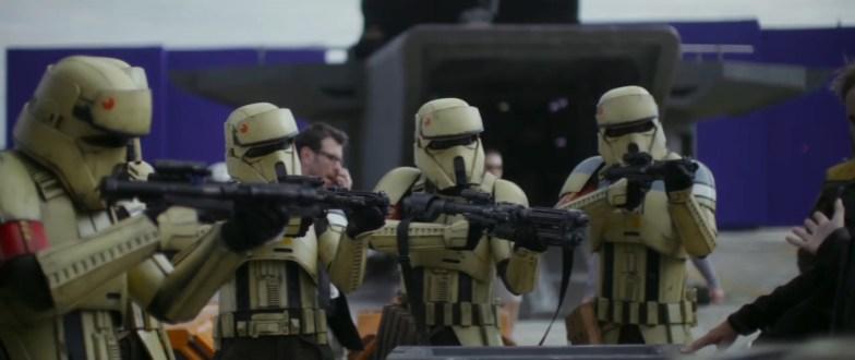 Scarif Stormtrooper Commander