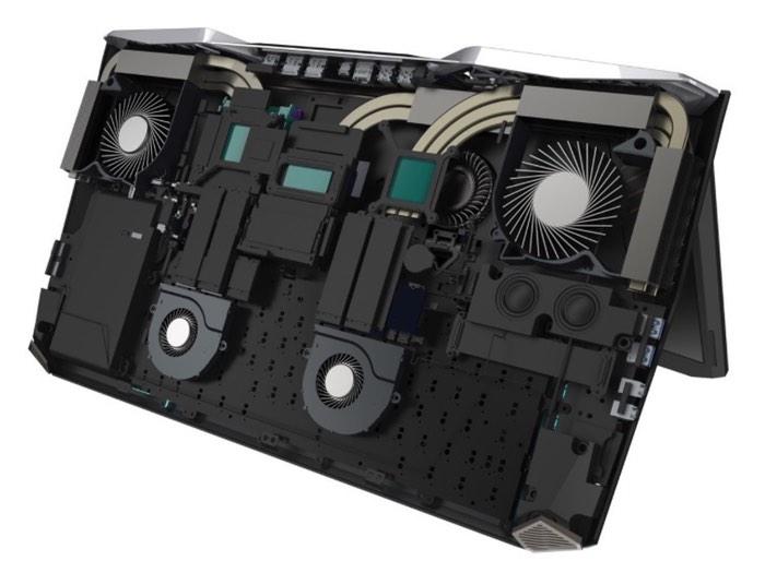 Acer – Predator 21 X
