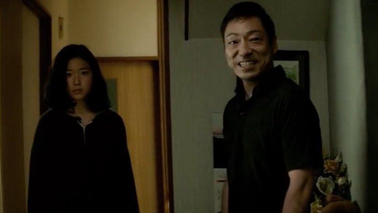 Japanese Psychological Thriller CREEPY