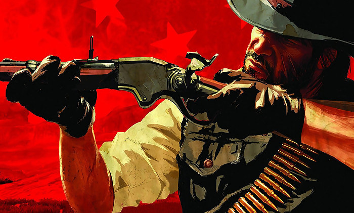Red Dead Redemption 2 PS4 Release Date Leaked