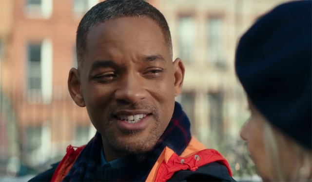 The Collateral Beauty