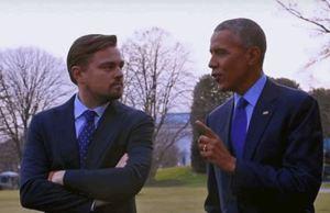 Leonardo DiCaprio's Documentary