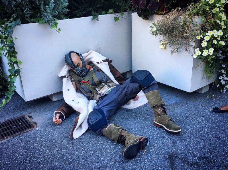 2016 New York Comic-Con's Cosplay