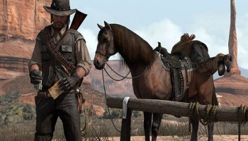 RED DEAD REDEMPTION Remaster To Be Announced Soon | FizX