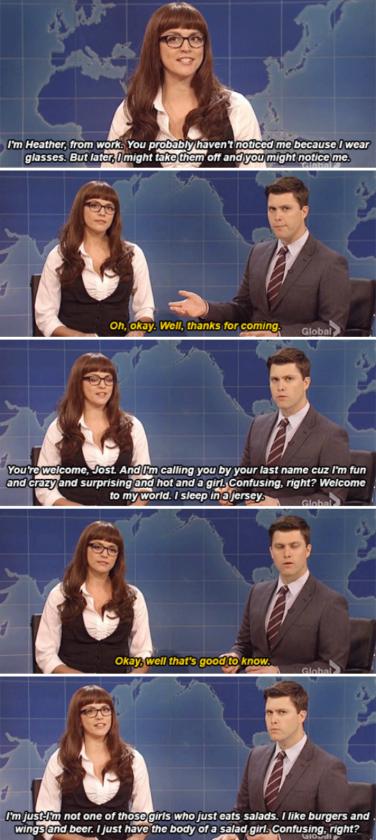 """Women Of """"SNL"""""""