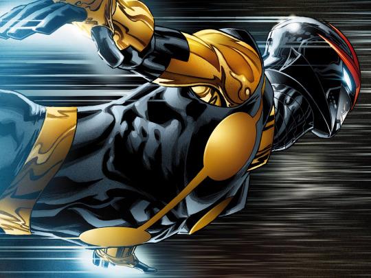 HD Superhero iPhone Wallpapers