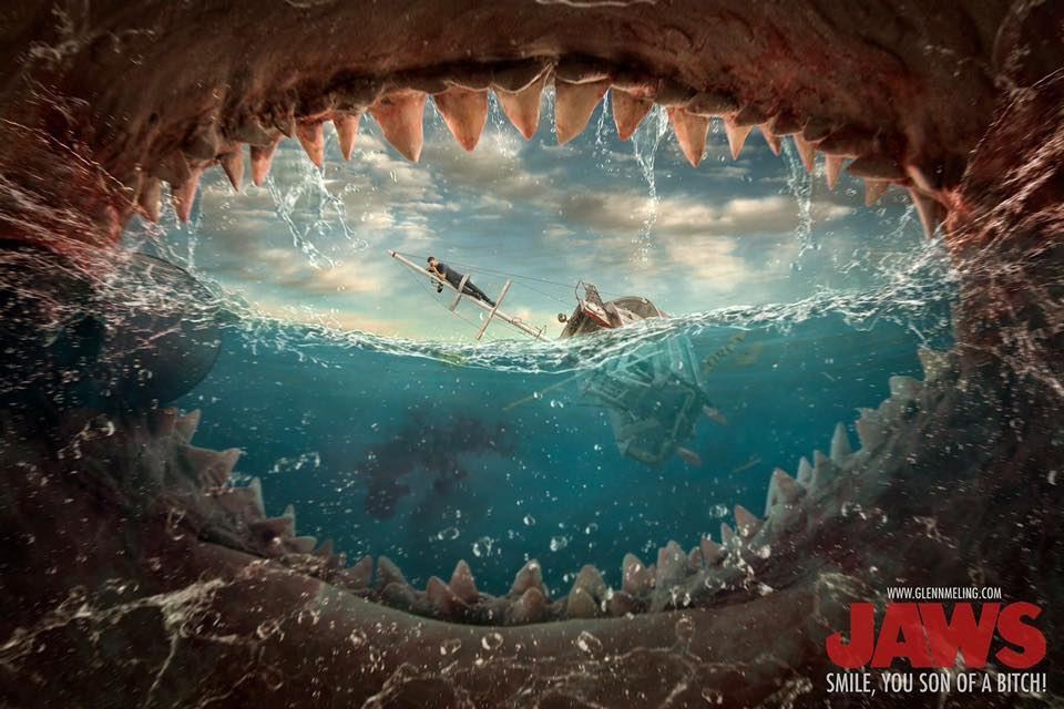 JAWS+art