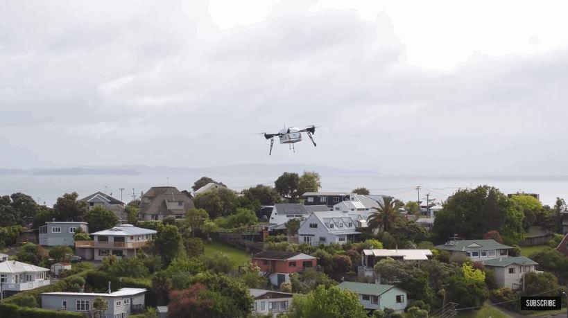 Domino's New Zealand
