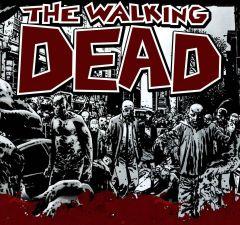 Walking Dead Desktop Wallpapers