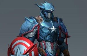 Superheroes geek art