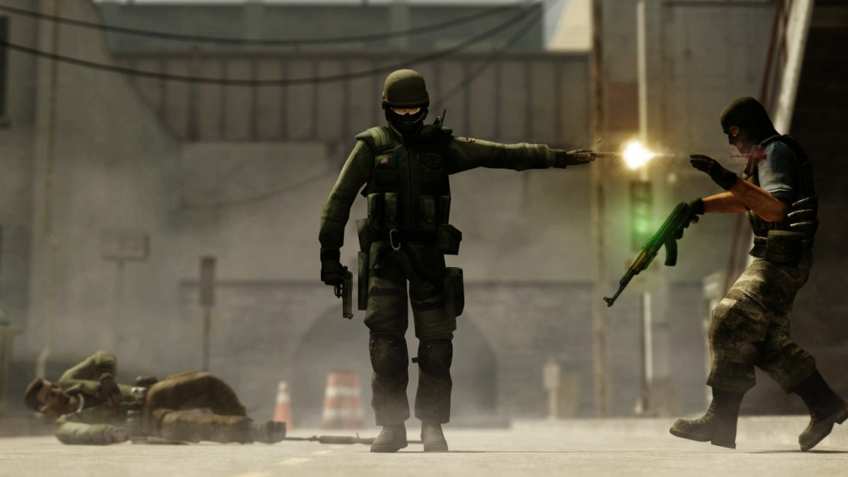 Top 5 Best Counter Strike Teams Destined To Change The World Of Gaming As We Know It In 2017?