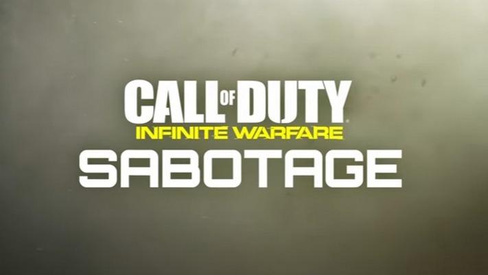 Call of Duty: Infinite Warfare Sabotage