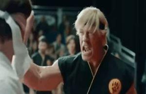 John Cena In SNL's Karate Kid Parody