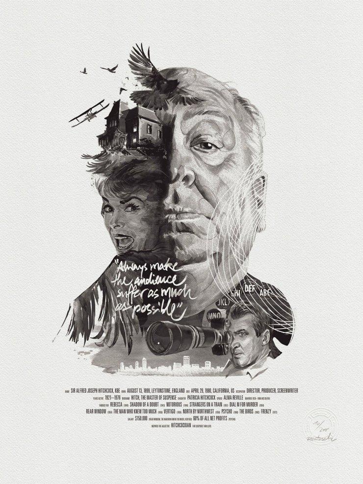Movie Art Series
