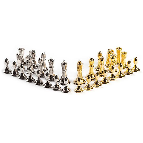 STAR TREK Tridimensional Chess Set