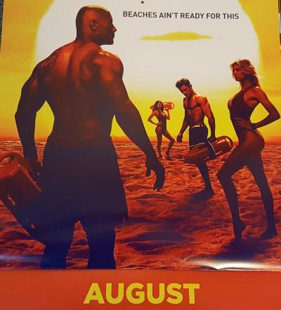 Baywatch 2017 Calendar