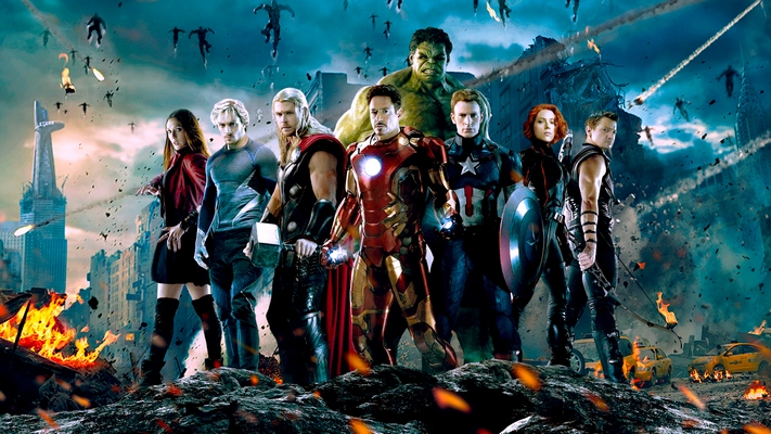 How to Watch The Avengers Movies in Order