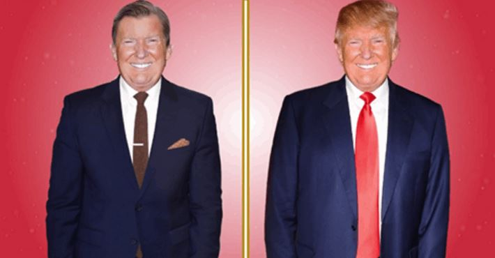 GQ's Fashion Advice To Donald Trump - Video