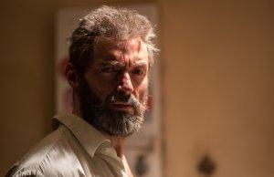 Hugh Jackman-logan
