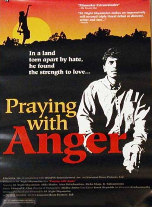 Praying with Anger (1992)