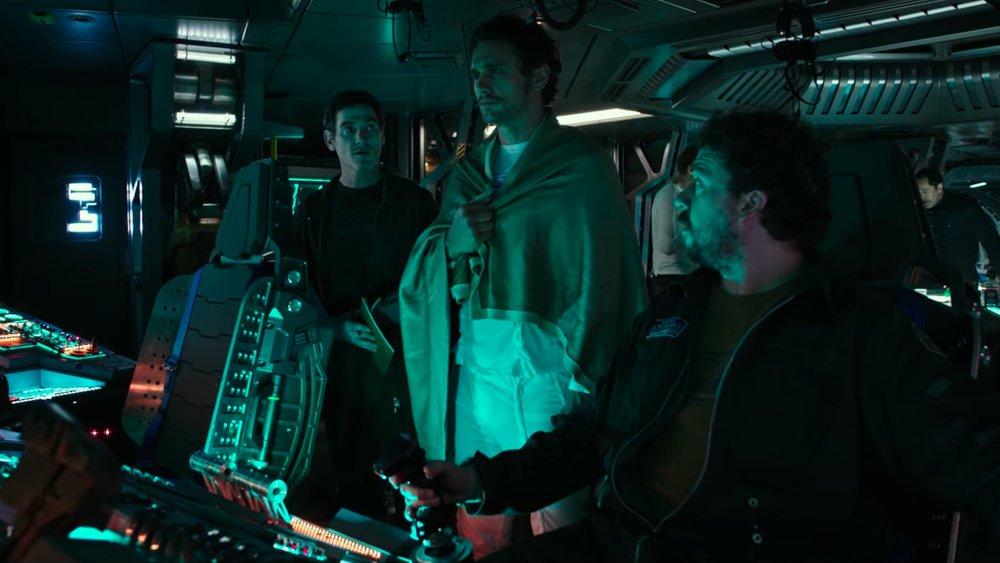 Alien: Covenant Ending Explained In Great Detail
