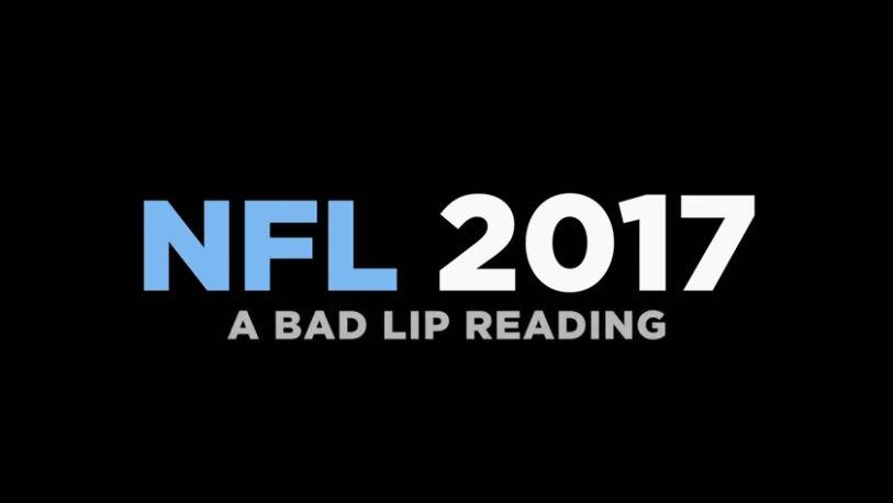 Bad Lip Reading