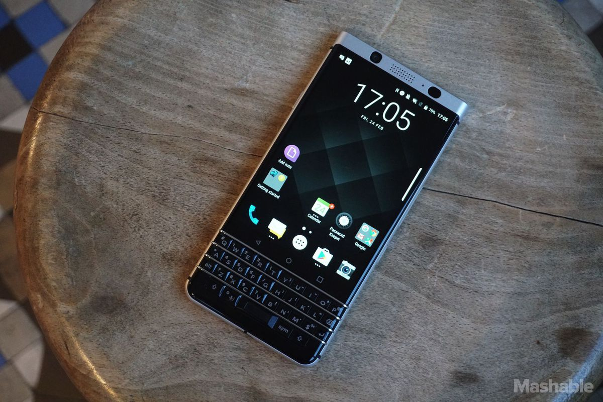BlackBerry is Coming Back With a BIG BANG!