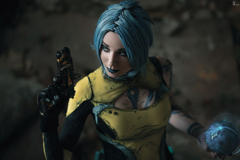 Borderlands-Cosplay (2)