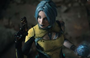 Borderlands-Cosplay
