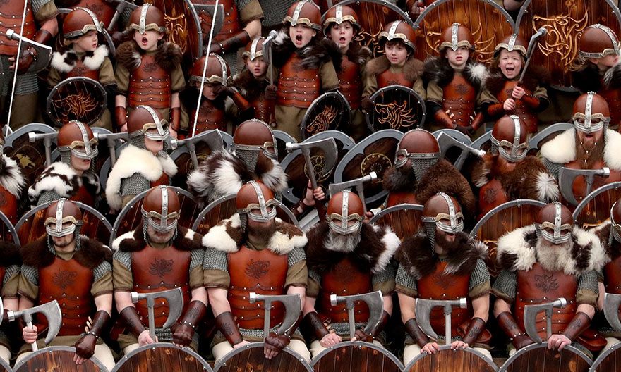 Scottish Viking Festival