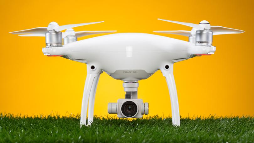 The Best Drones to Use for Stunning Images and Videos