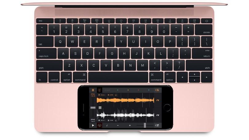 Apple Patent Explains Dumb Laptop Powered By iPhone