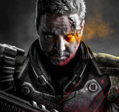 Russell Crowe as Cable