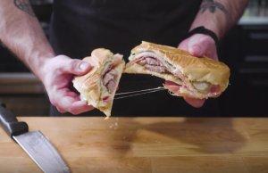 Cubano Sandwiches