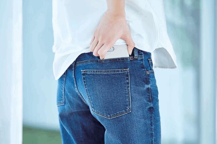 Sixth Pocket