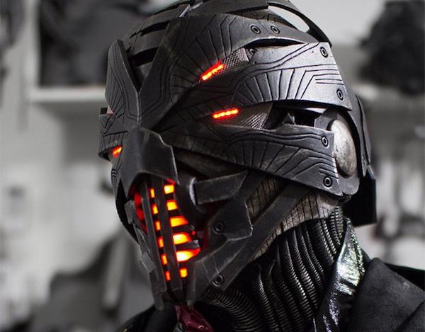 Cosplay Armor Designs
