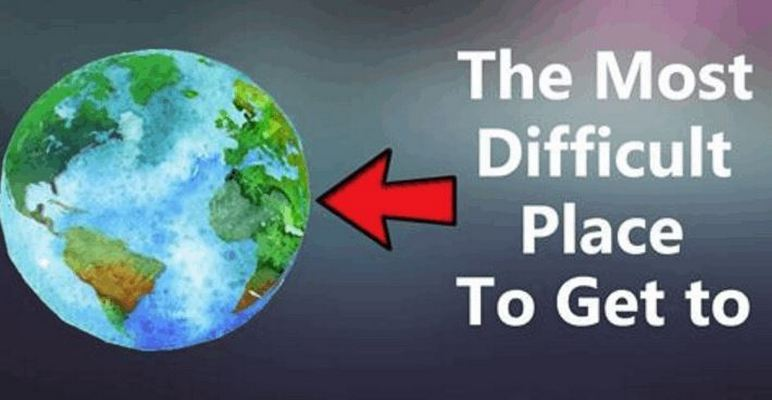 Most Difficult Places To Travel To In the World