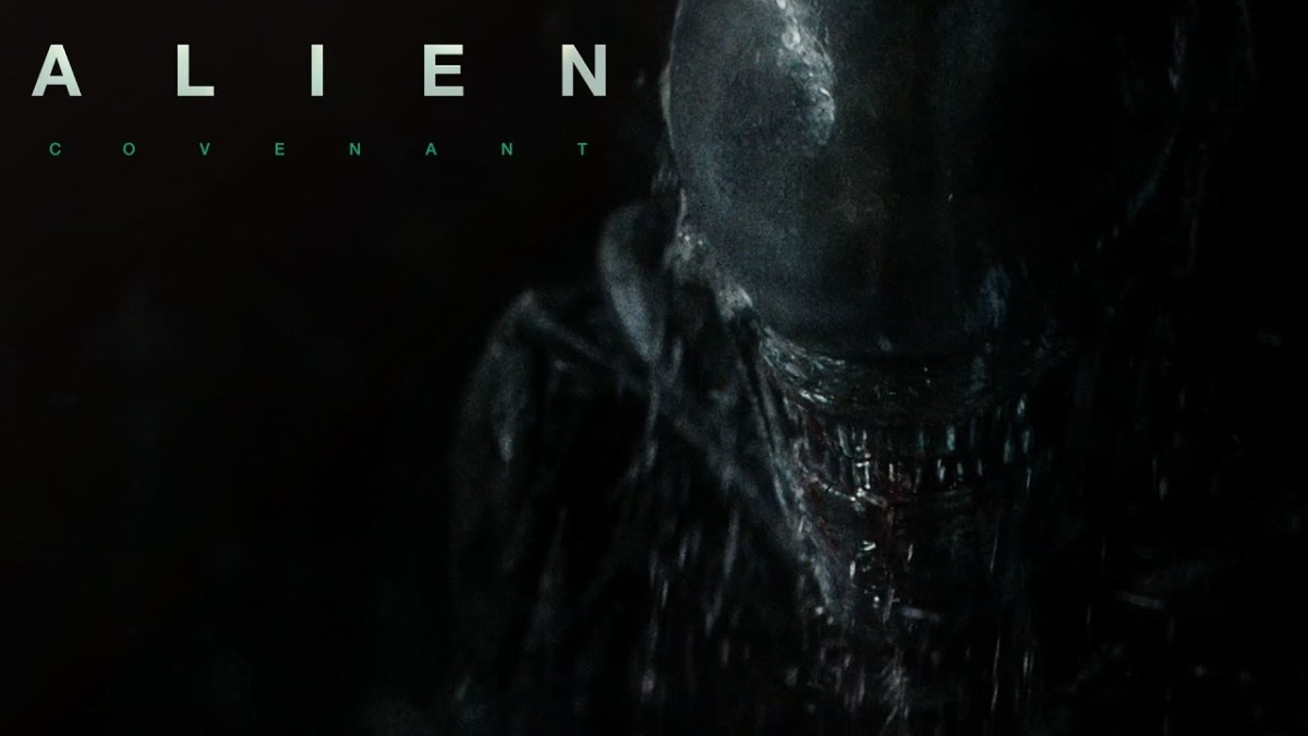 The Ending Of Alien: Covenant Explained