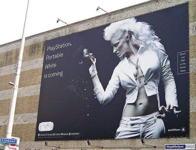 Tone-Deaf Ads