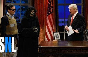 Jared Kushner And Donald Trump
